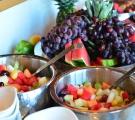 Riverside Hotel Nordhorn Frühstücksbuffet