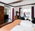 Riverside Hotel Nordhorn Hochzeitszimmer