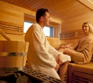 Riverside Hotel Nordhorn Sauna