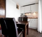Riverside Hotel Nordhorn Küchenzeile