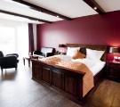 Riverside Hotel Nordhorn Zimmer Seeseite