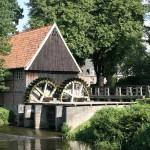 wassermühle lage